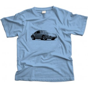 Porsche Carrera RS T-Shirt