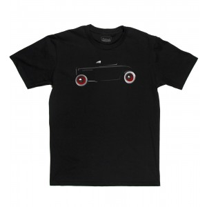 Deuce T-shirt
