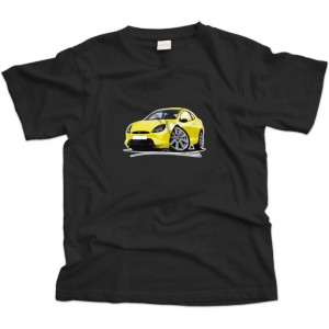 Ford Puma Millenium T-Shirt