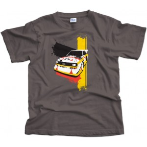 Quattriffic T-Shirt