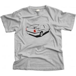 Audi Quattro T-Shirt