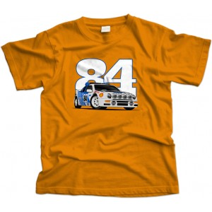 Ford RS200 car T-Shirt