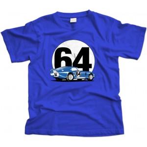 Shelby Cobra Daytona Coupe car T-Shirt
