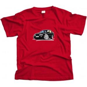Ford Sierra Cosworth 4x4 T-Shirt