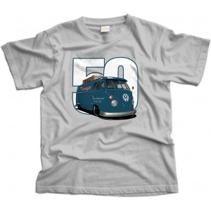 Volkswagen Split Screen Van T-Shirt