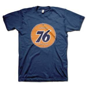Union 76 Retro T-Shirt