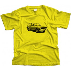 Volkswagen Polo MK1 T-Shirt