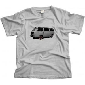 Volkswagen T25 Bus T-Shirt