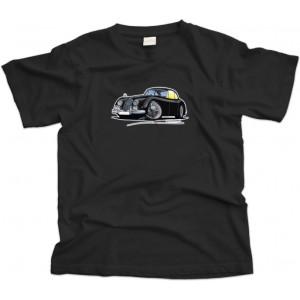 Jaguar XK 150 Coupe