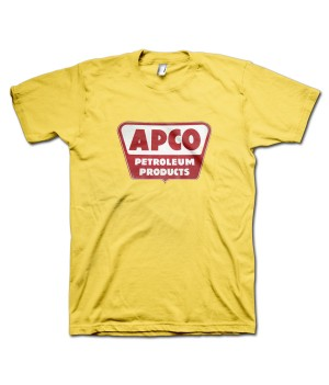 APCO Petroleum T-Shirt