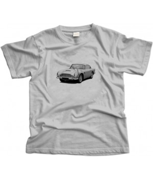 Aston Martin DB5 T-Shirt