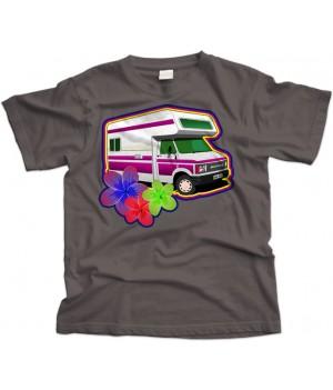 Bedford Camper T-Shirt