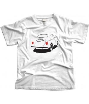 VW Beetle Car T-Shirt