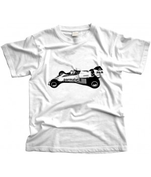 BMW F1 Turbo T-Shirt