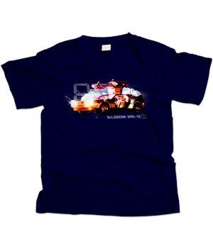 Deloreon Back to the Future T-shirt