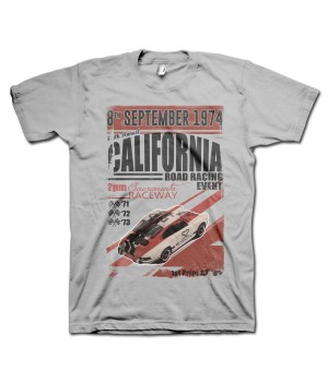 Porsche 2.7 RS Cali Race t-shirt
