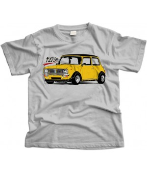 Mini 1275 GT T-Shirt