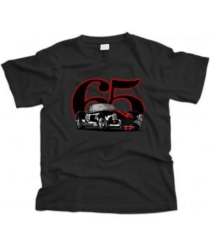 AC Cobra Car T-Shirt
