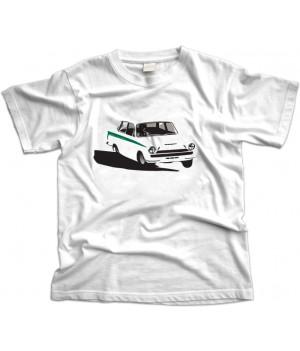 Lotus Cortina T-shirt