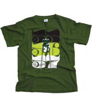 55,56,57 Jag T-Shirt