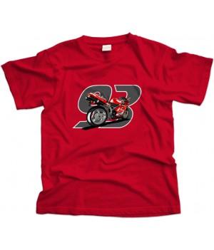 Ducatti 916 T-Shirt