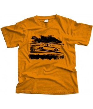 Ford Escort Mk1 Mexico Car T-Shirt
