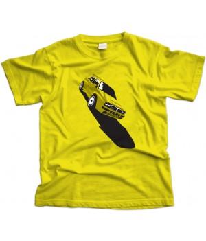 Delta Integrale Evo T-Shirt