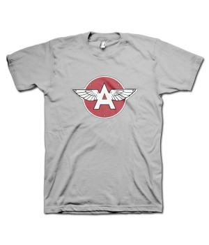 Flying A Gasoline Retro T-Shirt