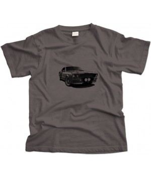 Ford Mustang Shelby GT500 T-Shirt