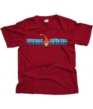 Fuchs Rohre T-Shirt