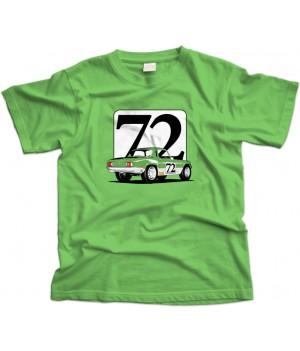 Lotus Elan T-Shirt