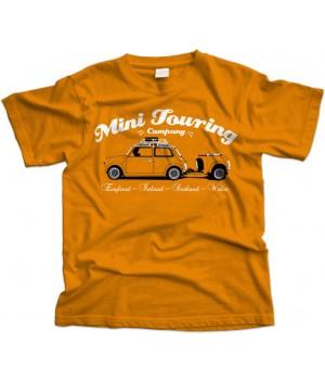 Mini Touring T-Shirt