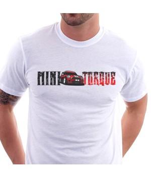 Mini Torque T-Shirt 1 Car T-Shirt
