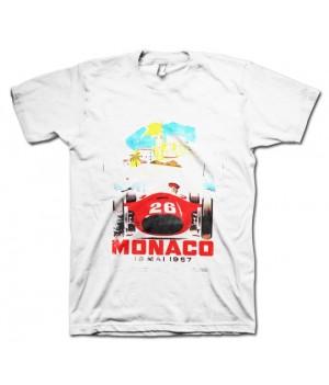 Monaco 57 Poster