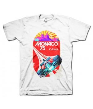 Monaco 75 Poster