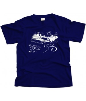Ford Mustang Car T-Shirt