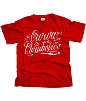 Curva Parabolica T-Shirt