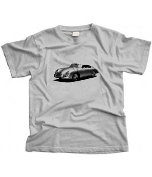Porsche 356 Speedster T-Shirt