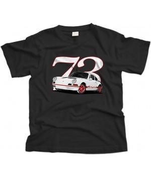 Porsche 2.7 RS Car T-Shirt