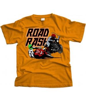 Road Rash Bike T-Shirt