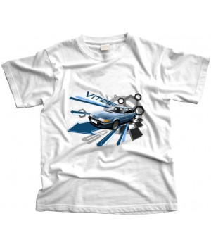 Rover SD1 Vitesse T-Shirt
