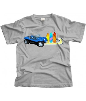 VW Surf Buggy T-Shirt