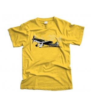 Focke Wulf FW190d Aircraft T-Shirt