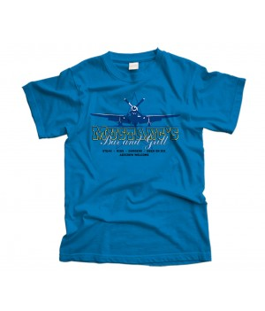 Mustang's Bar and Grill T-Shirt
