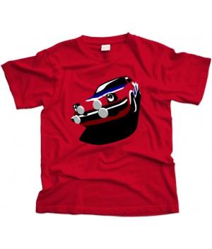 Triumph TR8 Rally Car T-Shirt