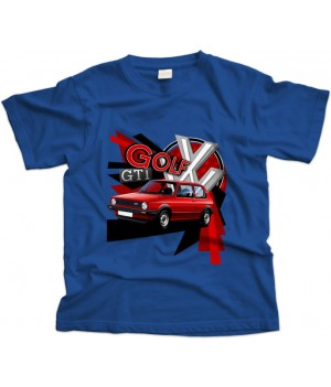 VW Golf GTI MK1 T-Shirt