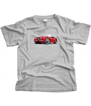 Jaguar Car T-Shirt