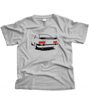 Ford Escort XR3i Car T-Shirt
